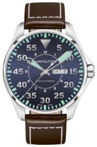Наручные часы Hamilton H64715545 фото 1