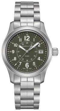 Наручные часы Hamilton H68201163 фото 1