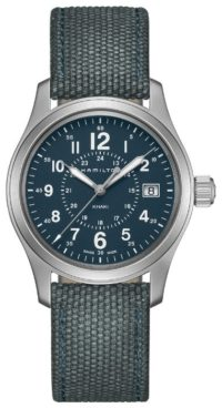 Наручные часы Hamilton H68201943 фото 1