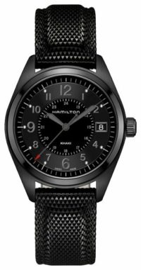 Наручные часы Hamilton H68401735 фото 1