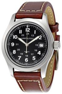 Наручные часы Hamilton H68411533 фото 1