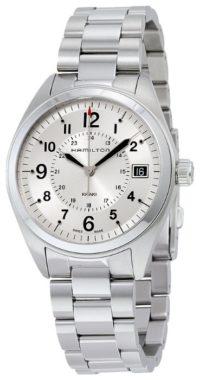 Наручные часы Hamilton H68551153 фото 1