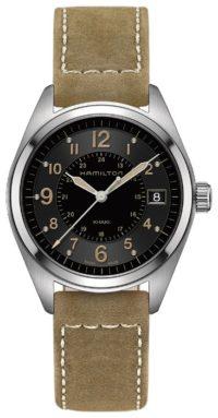 Наручные часы Hamilton H68551833 фото 1