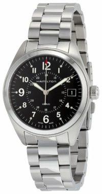 Наручные часы Hamilton H68551933 фото 1