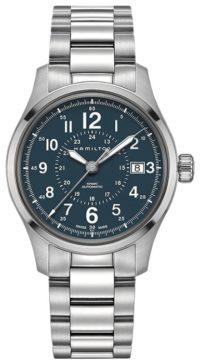 Наручные часы Hamilton H70305143 фото 1