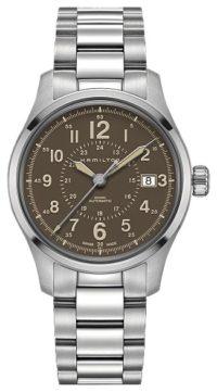 Наручные часы Hamilton H70305193 фото 1