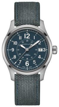 Наручные часы Hamilton H70305943 фото 1