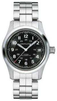 Наручные часы Hamilton H70455133 фото 1