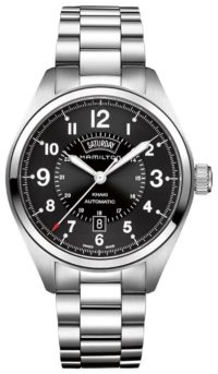 Наручные часы Hamilton H70505133 фото 1