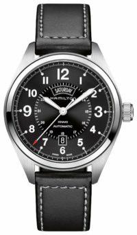 Наручные часы Hamilton H70505733 фото 1