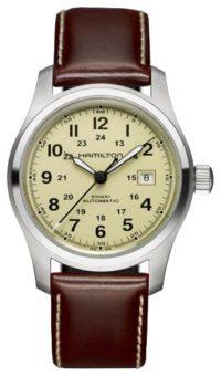 Наручные часы Hamilton H70555523 фото 1