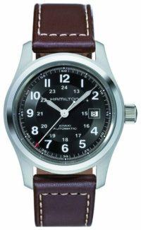 Наручные часы Hamilton H70555533 фото 1