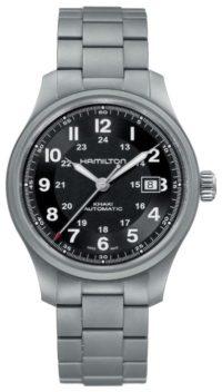Наручные часы Hamilton H70565133 фото 1