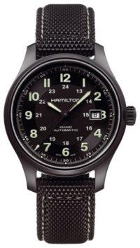 Наручные часы Hamilton H70575733 фото 1