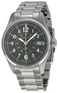 Наручные часы Hamilton H70595163 фото 1
