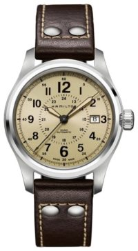 Наручные часы Hamilton H70595523 фото 1