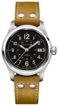 Наручные часы Hamilton H70595593 фото 1