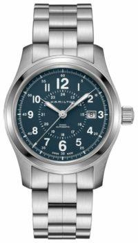 Наручные часы Hamilton H70605143 фото 1