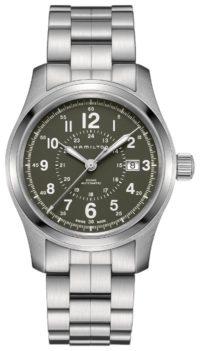 Наручные часы Hamilton H70605163 фото 1