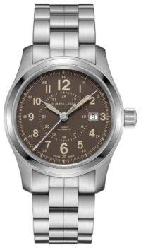 Наручные часы Hamilton H70605193 фото 1