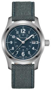 Наручные часы Hamilton H70605943 фото 1