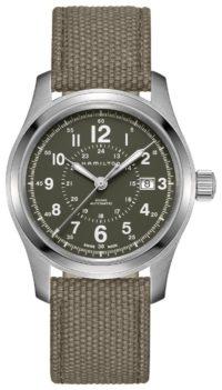 Наручные часы Hamilton H70605963 фото 1
