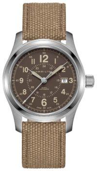 Наручные часы Hamilton H70605993 фото 1