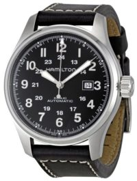 Наручные часы Hamilton H70625533 фото 1