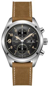 Наручные часы Hamilton H71616535 фото 1