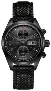 Наручные часы Hamilton H71626735 фото 1