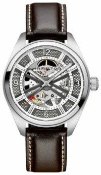 Наручные часы Hamilton H72515585 фото 1