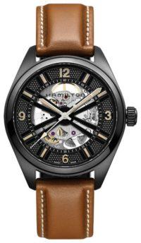Наручные часы Hamilton H72585535 фото 1