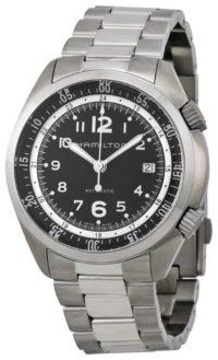 Наручные часы Hamilton H76455133 фото 1