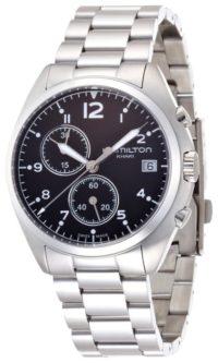 Наручные часы Hamilton H76512133 фото 1