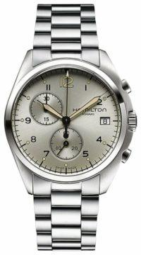 Наручные часы Hamilton H76512155 фото 1