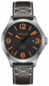 Наручные часы Hamilton H76535731 фото 1