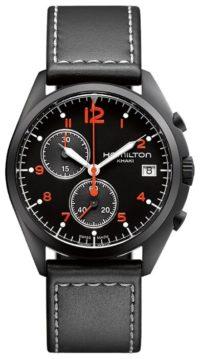 Наручные часы Hamilton H76582733 фото 1