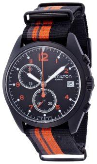 Наручные часы Hamilton H76582933 фото 1
