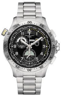 Наручные часы Hamilton H76714135 фото 1