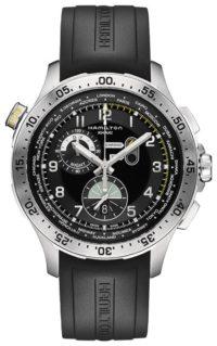 Наручные часы Hamilton H76714335 фото 1