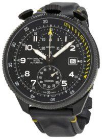 Наручные часы Hamilton H76786733 фото 1