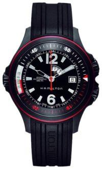Наручные часы Hamilton H77585335 фото 1