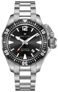 Наручные часы Hamilton H77605135 фото 1