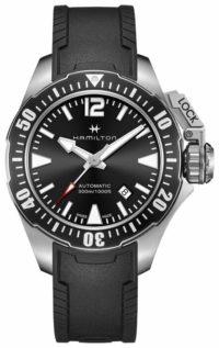 Наручные часы Hamilton H77605335 фото 1