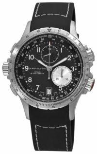 Наручные часы Hamilton H77612333 фото 1