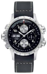 Наручные часы Hamilton H77616333 фото 1