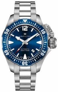 Наручные часы Hamilton H77705145 фото 1
