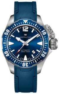 Наручные часы Hamilton H77705345 фото 1
