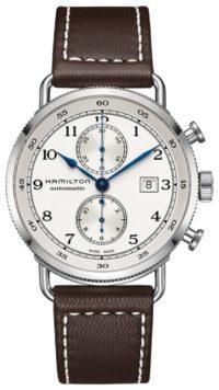 Наручные часы Hamilton H77706553 фото 1