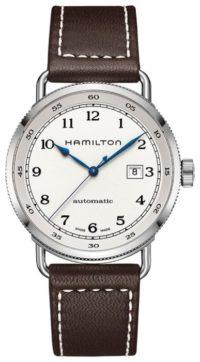Наручные часы Hamilton H77715553 фото 1